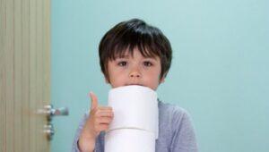 Çocuğunuzun gece altını ıslatma nedeni böbrek reflüsü olabilir