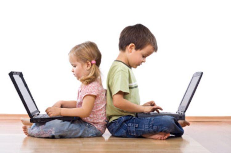 """""""Çocuklarda Online Terapi Mümkün mü ?"""""""