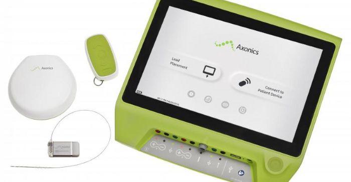 Axonics, şarj edilemeyen SNM sistemi için FDA PMA ekini dosyalıyor