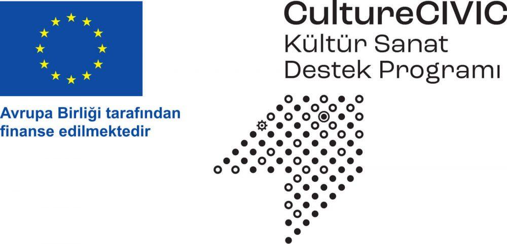CultureCIVIC: Kültür Sanat Destek Programı'ndan İlk Çağrı