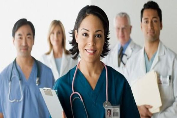Almanya'da Tıp Okumak