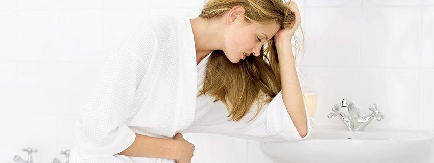 Hamilelik Bulantılarını Önlemenin 5 Yolu