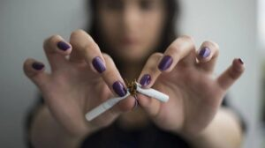 Sigarayı bırakmak için 10 neden