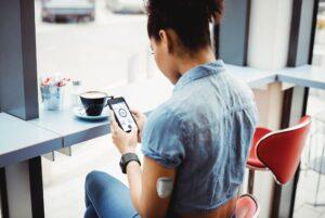 Insulet'in en yeni cihazı Omnipod 5'in tanıtımı yapıldı